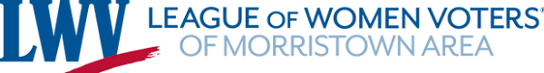 League of Women Voters of the Morristown Area